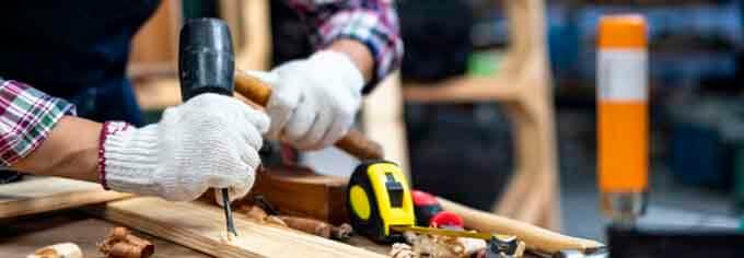 curso de carpinteria online