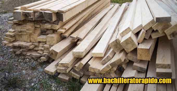 curso de madera online