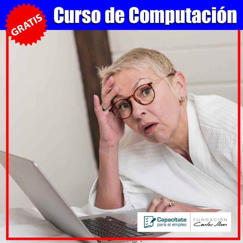 Curso de Computación Gratis