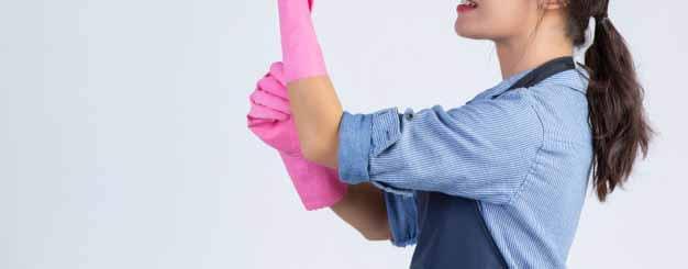 curso gratis de limpieza de oficinas