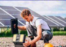Como Instalar Paneles Solares