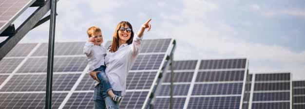 como instalar paneles solares en serie