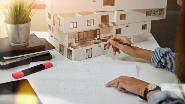 Escuelas de Arquitectura en Mexico