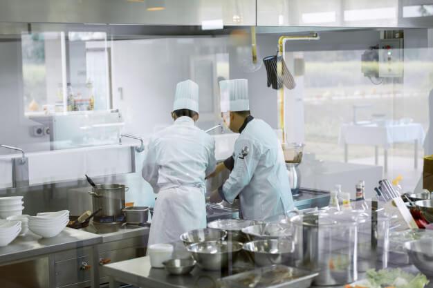 Estudia como chef en monterrey
