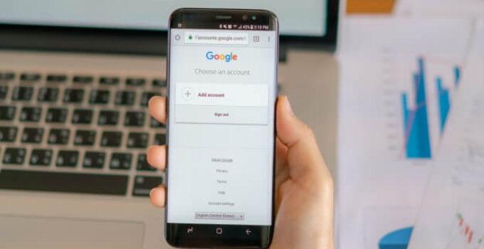 Curso de capacitación para Google Suite