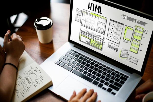 curso de diseño web y programacion