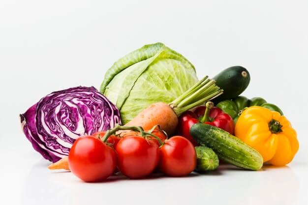 Curso en Cultivo de Vegetales Orgánicos Gratis.