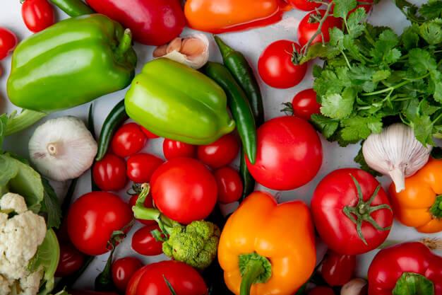Curso en Cultivo de Vegetales Orgánicos Fechas.